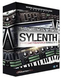 Sylenth1 3.055 Crack With Premium Key Free Download 2019