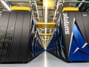 Summit World's Fastest Supercomputer