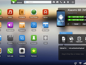AirDroid Remote Access