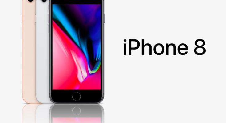 Apple iPhone 8 64/256GB