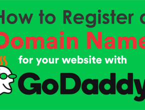 How to Buy a Domain from GoDaddy
