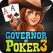 Governor of Poker 3 Texas Holdem Casino Online