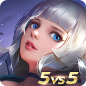 War Song A 5vs5 MOBA Anywhere Anytime