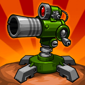 Tactical War Tower Defense Game