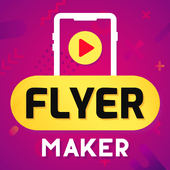 Flyer Maker Poster Creator With Video