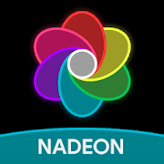Nadeon - A Neon Icon Pack vpitulas