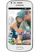 Samsung Galaxy Ace II X S7560M Price & Specifications