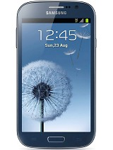 Samsung Galaxy Grand I9082 Price & Specifications
