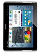 Samsung Galaxy Tab 2 10.1 P5100 Price & Specifications