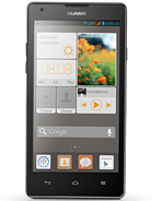 Huawei Ascend G700 Price & Specifications