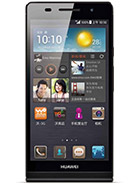 Huawei Ascend P6 S Price & Specifications