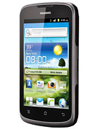 Huawei Ascend G300 Price & Specifications