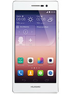 Huawei Ascend P7 Price & Specifications
