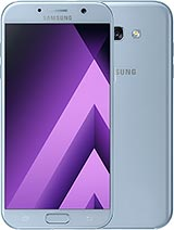 Samsung Galaxy A7 (2017) Price & Specifications