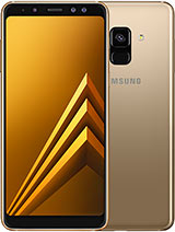 Samsung Galaxy A8 (2018) Price & Specifications