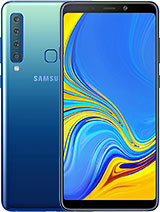 Samsung Galaxy A9 (2018) Price & Specifications