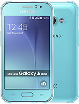 Samsung Galaxy J1 Ace Price & Specifications