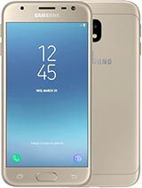 Samsung Galaxy J3 (2017) Price & Specifications