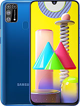 Samsung Galaxy M31 Prime Price & Specifications