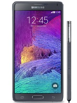 Samsung Galaxy Note 4 (USA) Price & Specifications