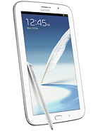 Samsung Galaxy Note 8.0 Wi-Fi Price & Specifications