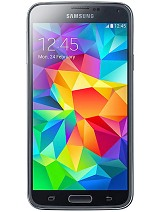 Samsung Galaxy S5 Price & Specifications