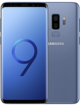 Samsung Galaxy S9+ Price & Specifications