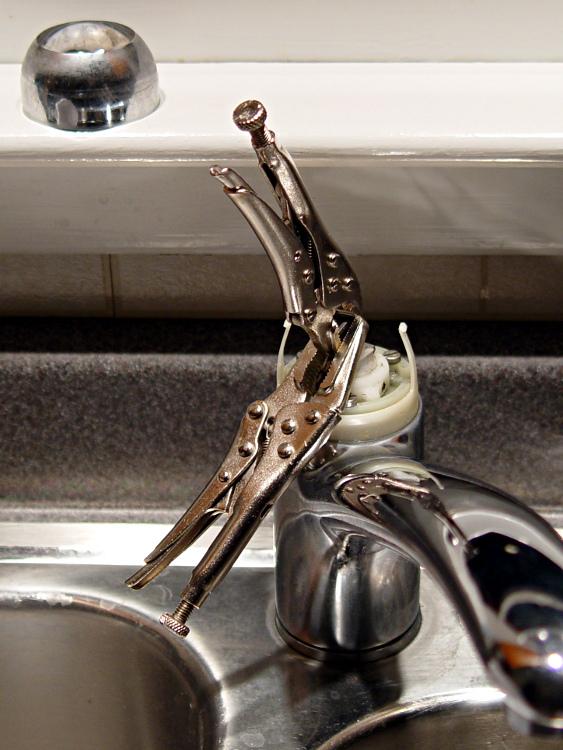 american standard elite kitchen faucet