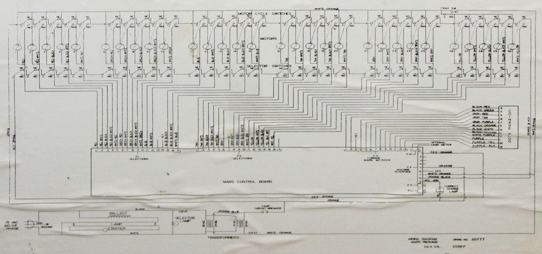 Machine Schematics