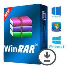 WinRAR Crack 6.02 Final With Keygen [Latest Version] Free Download