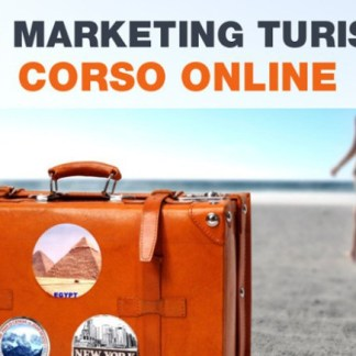Web Marketing Turistico