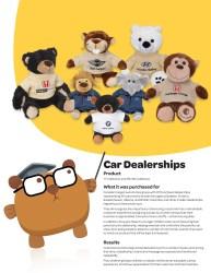 Car Dealerships