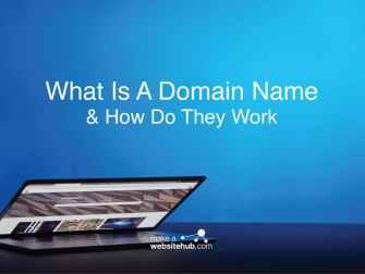 Domain Names search