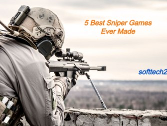 5 Best Sniper