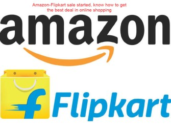 Amazon-Flipkart sale