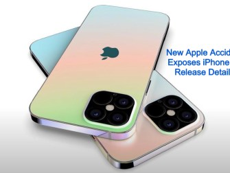 New Apple Accident Exposes