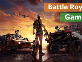 Best Battle Royale
