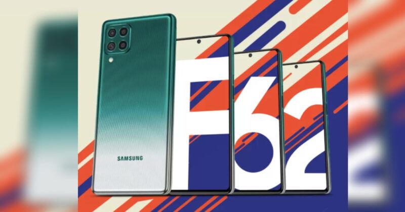 Samsung Galaxy F62 roundup