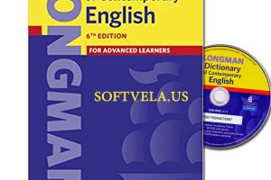 Download Longman Dictionary Of Contemporary English 5th Edition