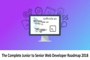 Download The Complete Junior to Senior Web Developer Roadmap 2018