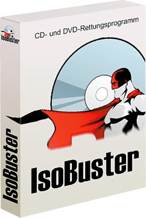 IsoBuster Pro 2020 Crack With Serial Key Free Download