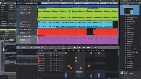 PreSonus Studio One Crack Mac