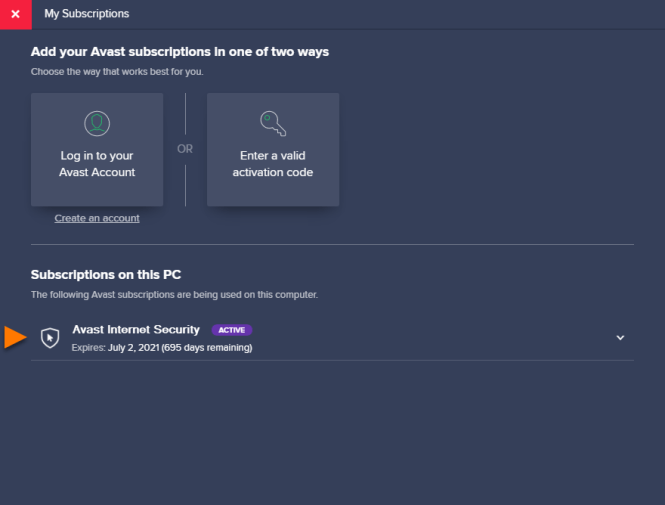 Avast Premier License Crack