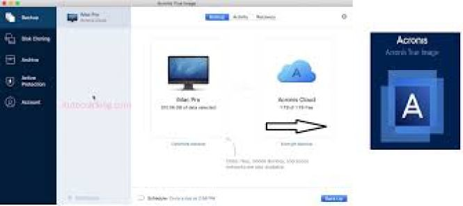 Acronis True Image Crack by Software2crack