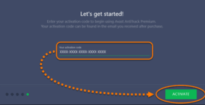 Avast Anti Track 2020 Crack by Software2crack