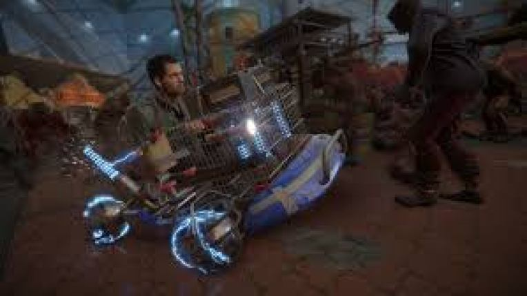 Dead Rising 4 pro by Software2crack