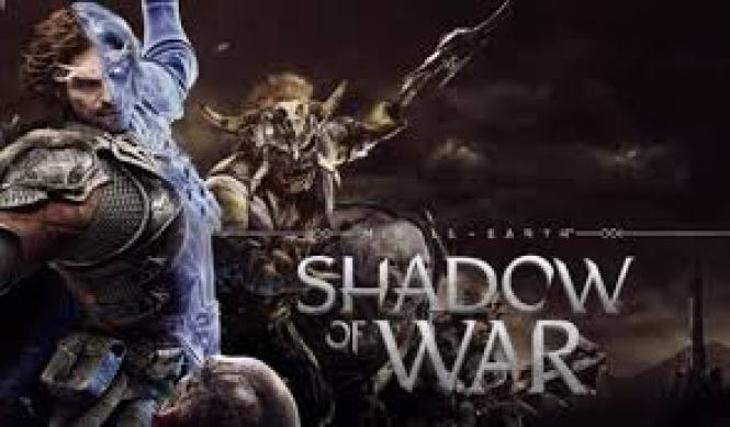 Middle-Earth Shadow Of War Crack by Software2crack