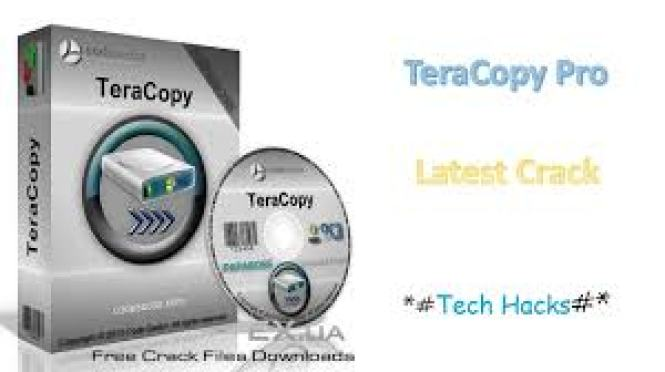 TeraCopy Pro 2020 by Software2crack