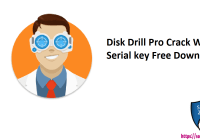 Disk Drill Pro Crack With Serial key Free Download