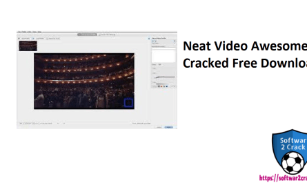Neat Video Awesome Cracked Free Download